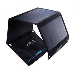 Anker PowerPort Solar