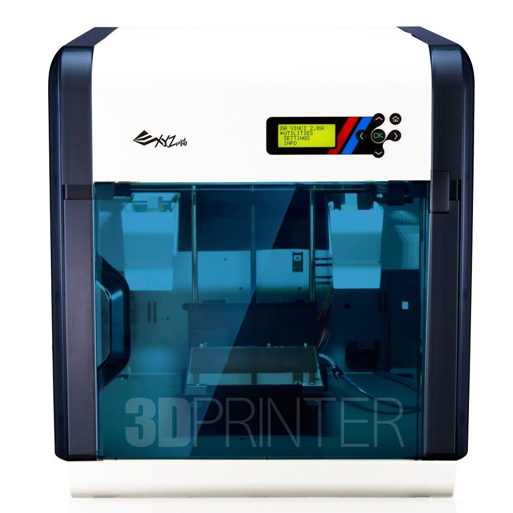 XYZprinting 3F20AXEU00D da Vinci 2.0