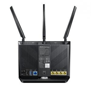 Asus RT-AC68u AC1900 Router Wifi