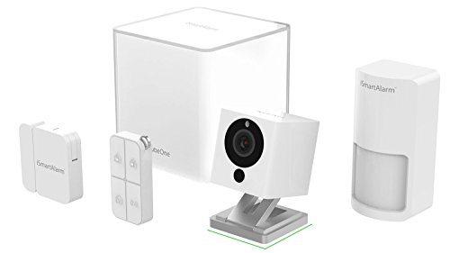 Il miglior antifurto casa wireless 2018 guida e recensioni casa smart - Antifurto casa senza fili migliore ...