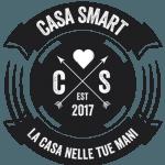 Logo casa smart