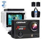 Campark 4K action cam