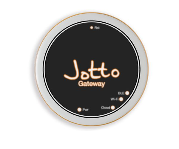 Jotto Gateway Wireless