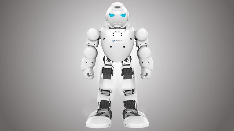 Miglior robot giocattolo 2018
