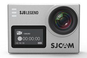 SjCam SJ16 Legend Action Cam