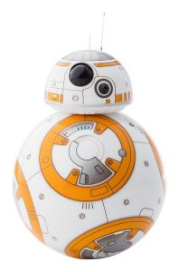 Sphero BB-8 - Droide Star Wars