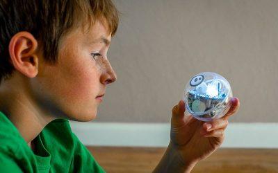 I robot giocattolo della serie Sphero   La nostra recensione