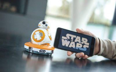 I robot giocattolo Sphero Star Wars   La nostra recensione
