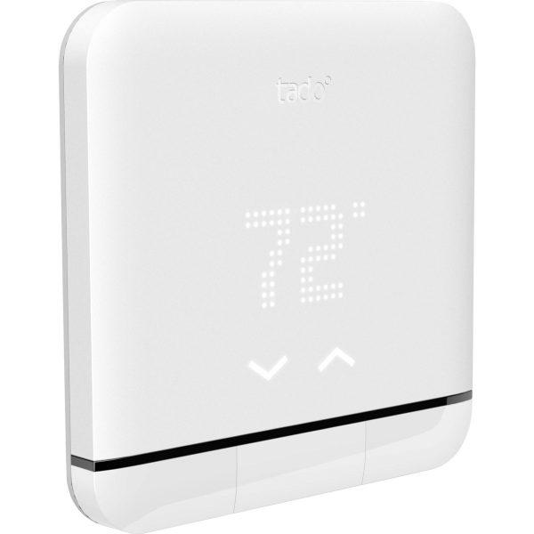 I migliori termostati wifi smart del 2019 la guida for Valvola termostatica tado