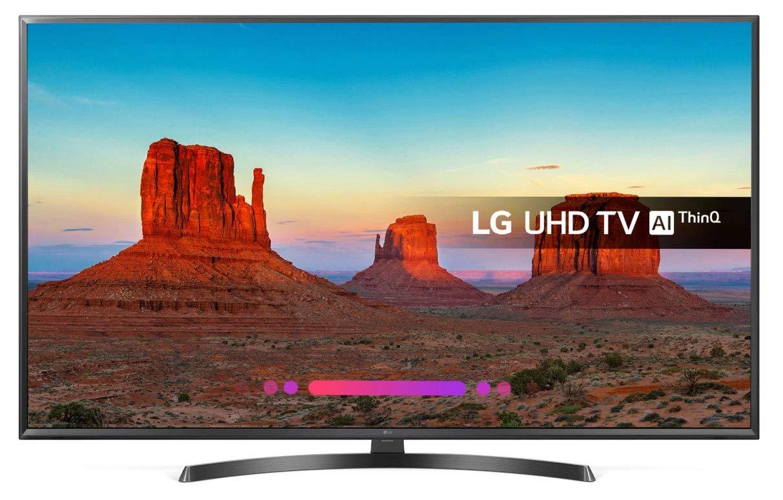 LG UK6470 - 65