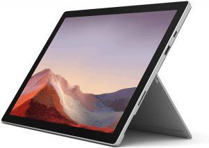 Microsoft New Surface Pro 7