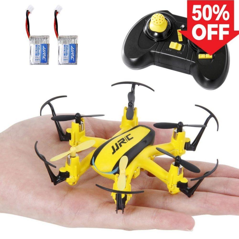 SGILEMini Drone