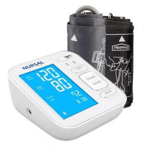 Nursal misuratore di pressione da braccio
