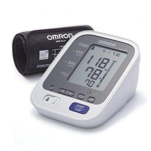 Omron M6 misura pressione