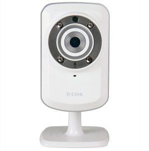 D-Link DCS-932L Videocamera