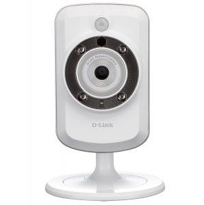 D-Link DCS-942L Videocamera di Sorveglianza