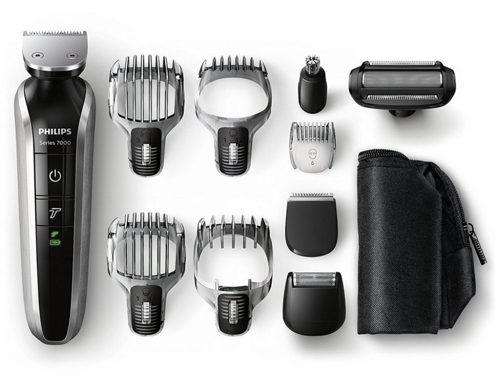 Philips-Grooming-Kit-Serie7000