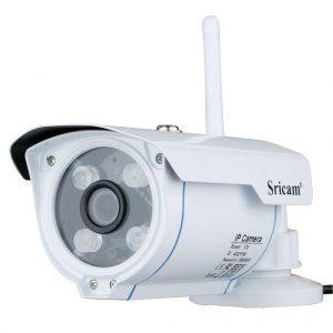 Sricam SP007 Telecamera Videosorveglianza Esterno