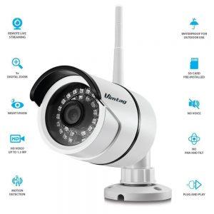 Vimtag Telecamera B1-C Wi-Fi HD