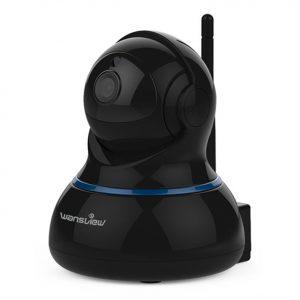 Wansview Telecamera Wifi di Sicurezza 1080P