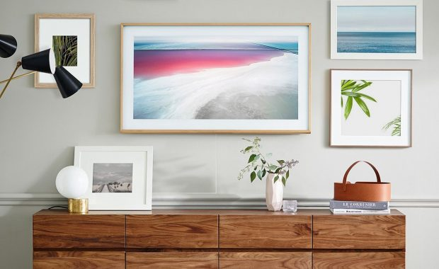 "Samsung The Frame | La Recensione del ""Quadro TV"""