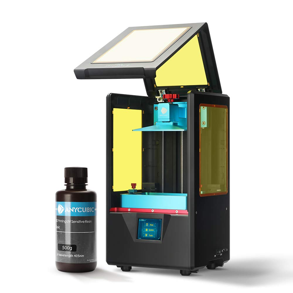 ANYCUBIC Stampante 3D Photon S LCD