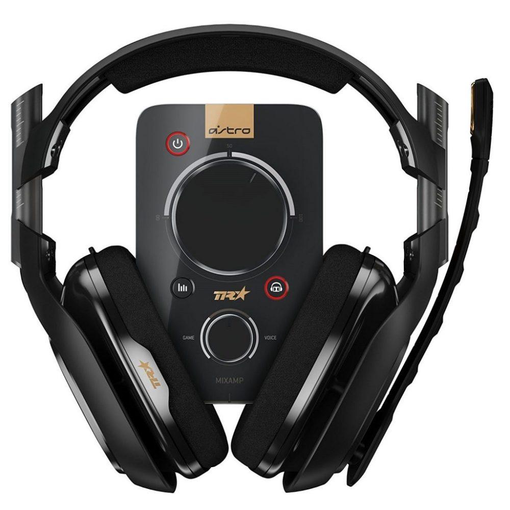 Astro TR A40 + MixAmp PRO TR