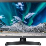 miglior smart tv 24 pollici