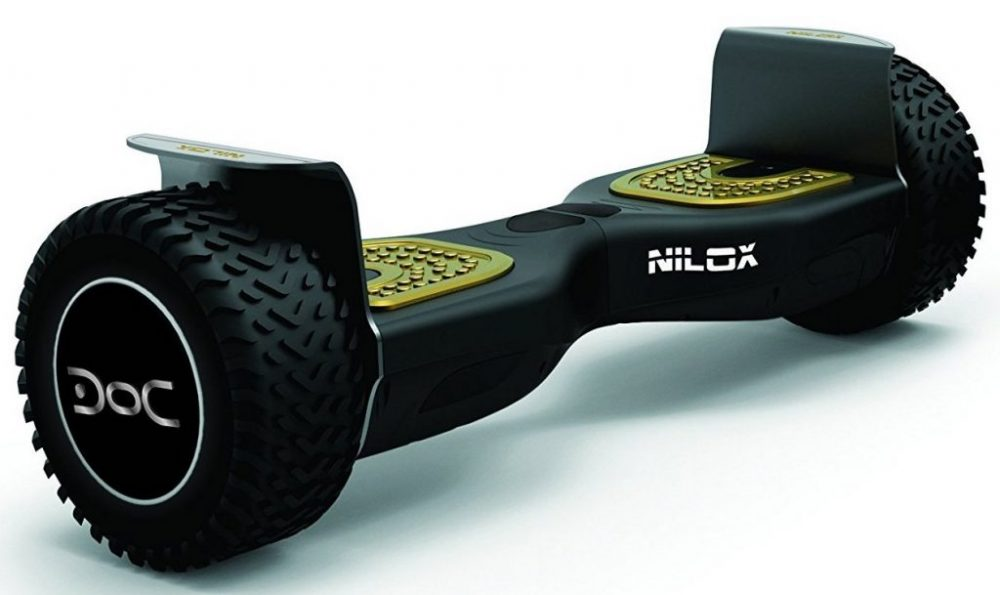 Nilox Doc Off Road Plus