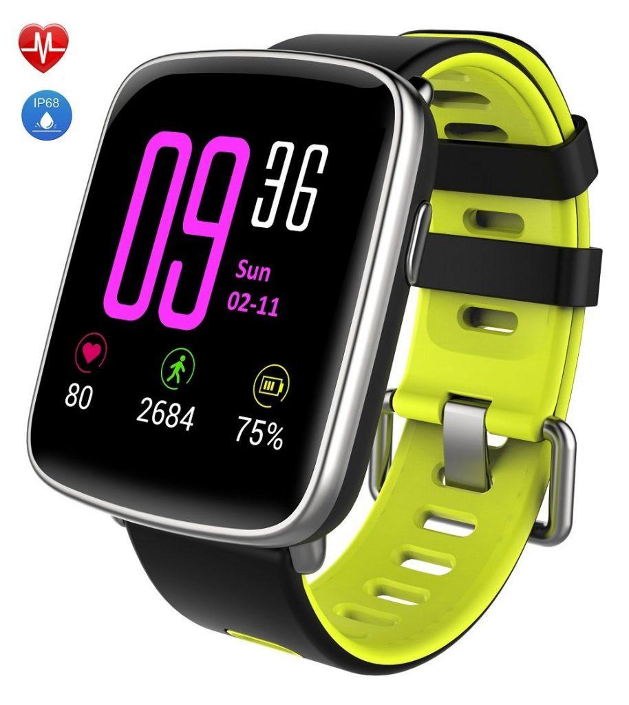 Yamay Smart Watch IP68