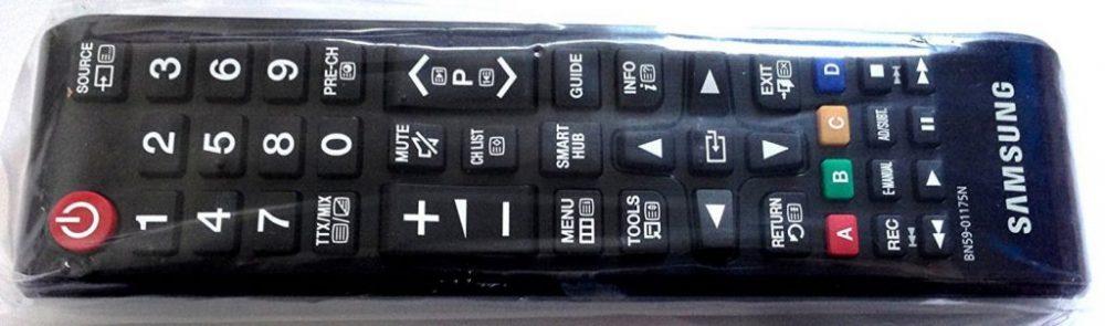 Telecomando Universale Samsung