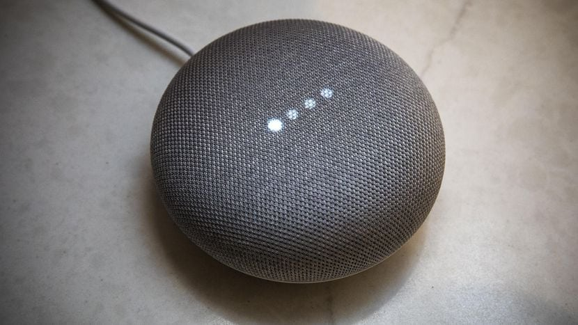 google home mini recensione 2