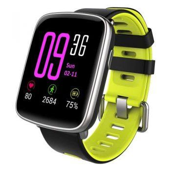 YAMAY Smartwatch Fitness Tracker